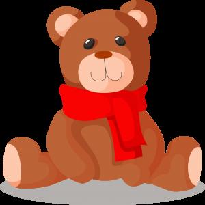 assistante-maternelle-saint-sebastien-sur-loire-ours-peluche